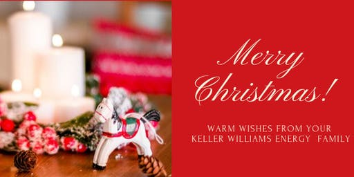Keller Williams Energy 2019 Christmas Party