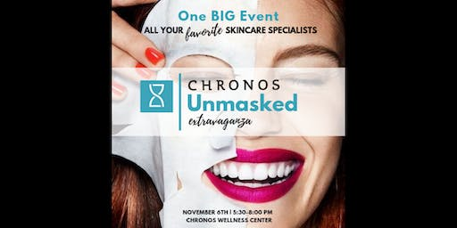 Chronos November Extravaganza 2019