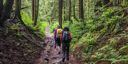 Free Leave No Trace Workshop Hike (Waitlist available)