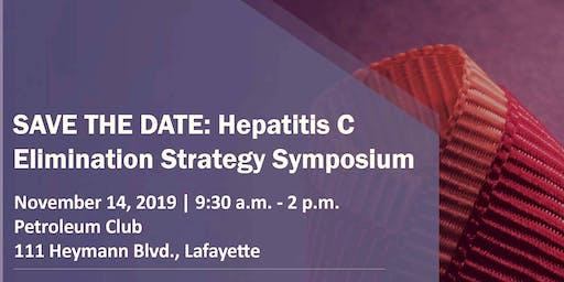 Region 4 Hepatitis C Symposium