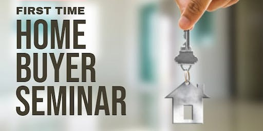 The Home Buying Seminar