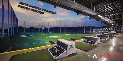 Topgolf Winter Meetup