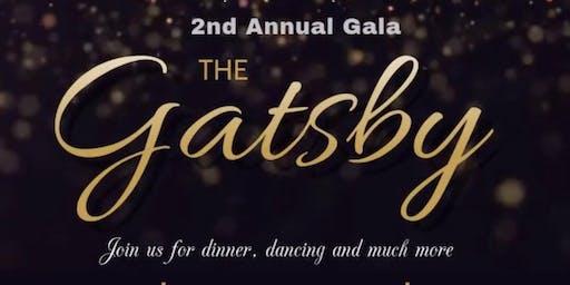 2nd Annual Gala: The Gatsby