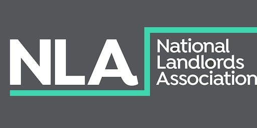 NLA Tameside Landlords Forum
