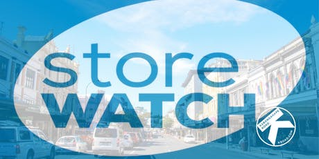 KBA Storewatch - Community Discussion with the NZ Police tickets