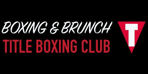 Boxing & Brunch