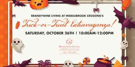 Trick-or-Treat Extravaganza tickets