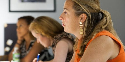 SF: ACTIVATE Women's Leadership Coaching Circle