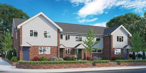 Investor Day - Walkthrough our latest development of a 3 & 2 bedroom home in Larkfield.