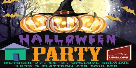 Matthew Jensens Annual Halloween Benefit Party tickets