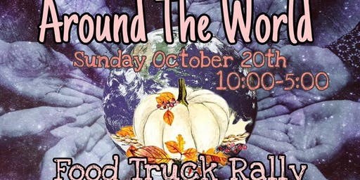 Around The World Food Truck Rally