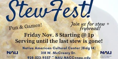 StewFest tickets