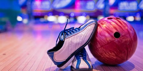 Let's Go Bowling! A Free North Florida Fulbright Association Chapter Event tickets