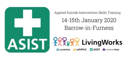 Barrow ASIST (Applied Suicide Intervention Skills Training)