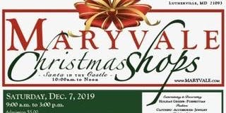 Maryvale Christmas Shops