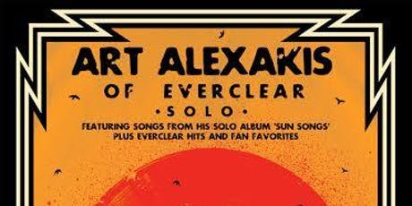 Art Alexakis tickets