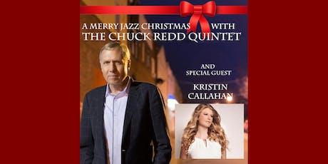 A Merry Jazz Christmas with Chuck Redd Quintet & Kristin Callahan tickets