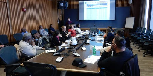 NIH Supply Center / Supply Chain Advisory Council (SCAC) Meeting