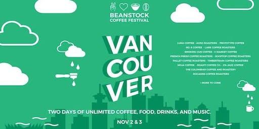 Beanstock Coffee Festival