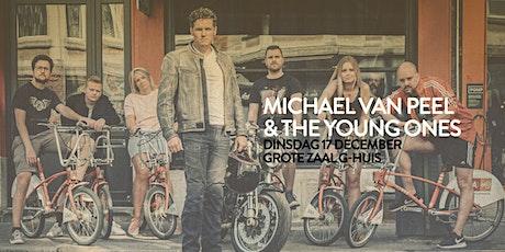 Michael Van Peel and the young ones (Antwerp Chapter) - Melle tickets