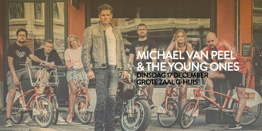 Michael Van Peel and the young ones (Antwerp Chapter) - Melle