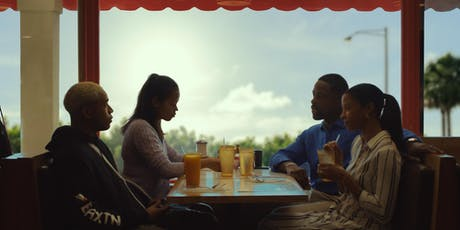 """DePaul's Visiting Artists Series Presents an Advanced Screening of A24's """"Waves"""" tickets"""