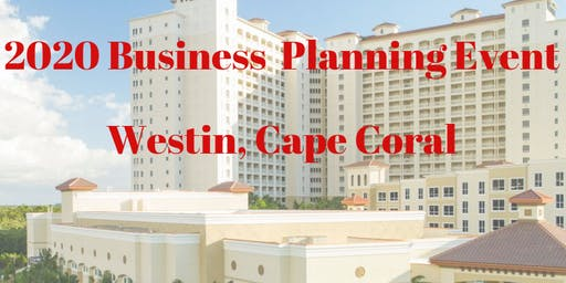 2020 Business Planning Event