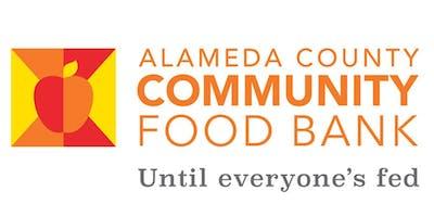ACCFB 2020 Weekend Volunteer Shifts