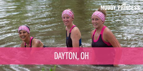 Muddy Princess Dayton, OH  tickets