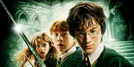 Winter Break - Harry Potter and the Chamber of Secrets - Ages 9-12 tickets