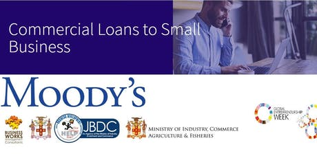 Moody's SME Lending Two-Day Masterclass tickets