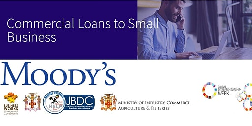 Moody's SME Lending Two-Day Masterclass