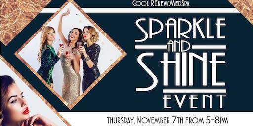 Sparkle & Shine Event
