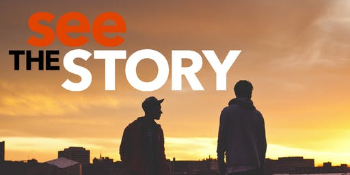 See The Story Hampton (evening)