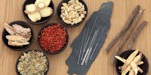 Chinese Medicine & Immune Support