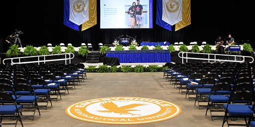 Fall 2019 - Reserved Seating (Undergraduate Ceremony)