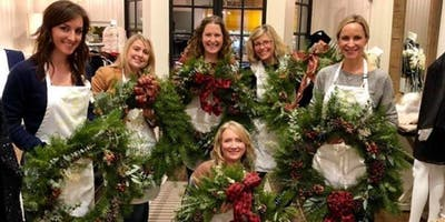 Deck Your Halls this Holiday Season! with Alice's Table