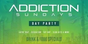 ADDICTION SUNDAYS DAY PARTY (FLEET WEEK) 1PM - 12AM |...