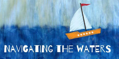 Navigating the Waters 2019 tickets