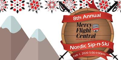 8th Annual Sip-N-Ski