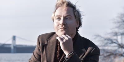 Konstantin Soukhovetski Concert