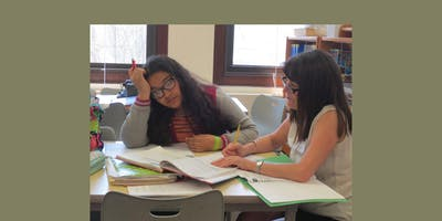 Upper School Math Workshop: Illustrative Math