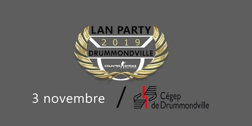 LAN Party Drummondville