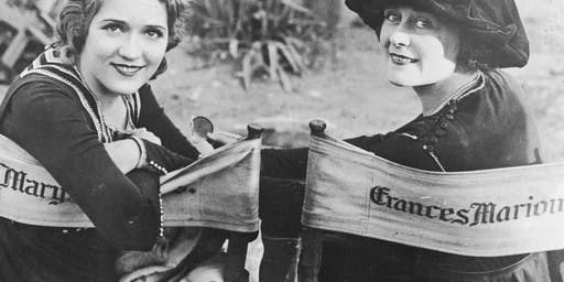 Women and the Silent Film Era