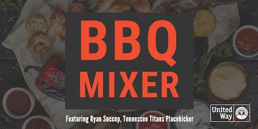 BBQ Mixer