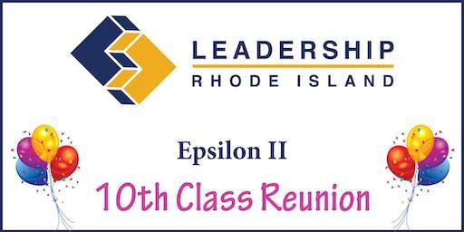 LRI 10th Reunion