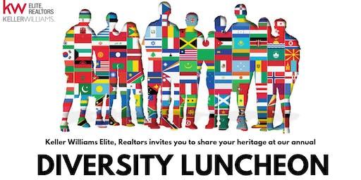 Diversity Luncheon