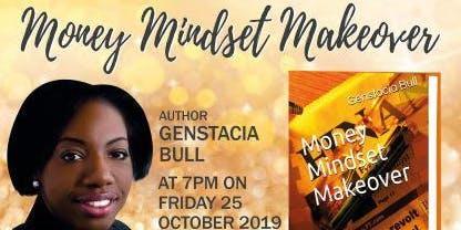 Money Mindset Makeover Booklaunch