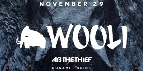 Sequence 11.29: Wooli tickets