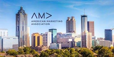 November 2019 AMA Atlanta Keynote Luncheon